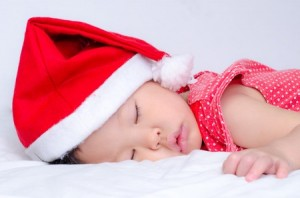 Baby Sleep Holiday Travel Tips